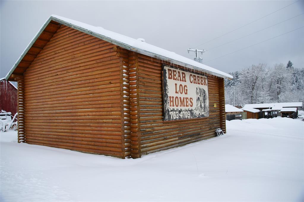 1660 Little Bear Road