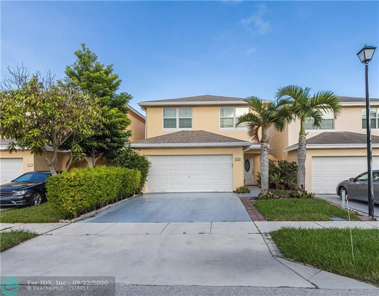 BEAUTIFUL SINGLE FAMILY HOME IN DEERFIELD BEACH 4 BEDS 2.5 BATH WITH A 2 CAR GARAGE. LAKE VIEWS. UPDATED KITCHEN AND BATHROOMS. NO CARPET. ALL BEDROOMS UPSTAIRS. POOL IN THE COMMUNITY, LOW MAINTENANCE FEE. CLOSE TO BEACH, SHOPPINGS, HIGHWAYS AND SCHOOLS. NEW ROOF 2020. AC 2015. HOUSE WAS PAINTED ON THE OUTSIDE RECENTLY. IMPACT WINDOWS AND DOORS. SELLERS ARE FIRM ON THE PRICE.
