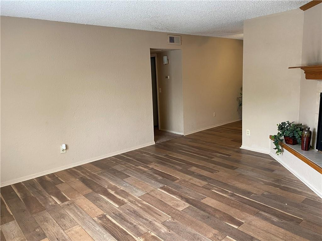 A great investment property. The condo can rent for $750 a month. Two bedroom 1 and a half bath, that is on the first floor right next to the pool.