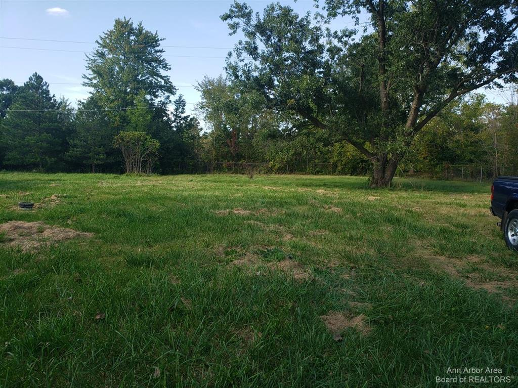 Just over 11 acres in Salam Township. This beautiful land was once used as a horse farm and there are still barns and a home that are in disrepair on the property. Peaceful country setting.