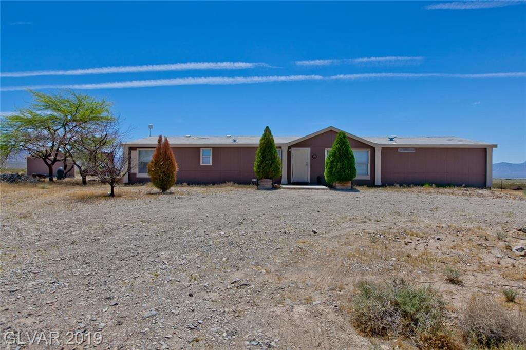 150 CREE Street, Sandy Valley, NV 89019