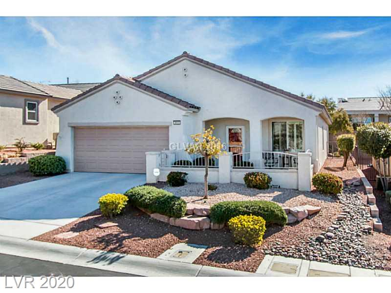 3033 FORT STANWIX Road, Henderson, NV 89052