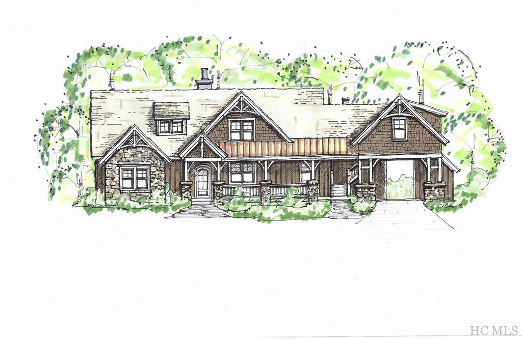 Lot 4 Springview Lane, Highlands, NC 28741