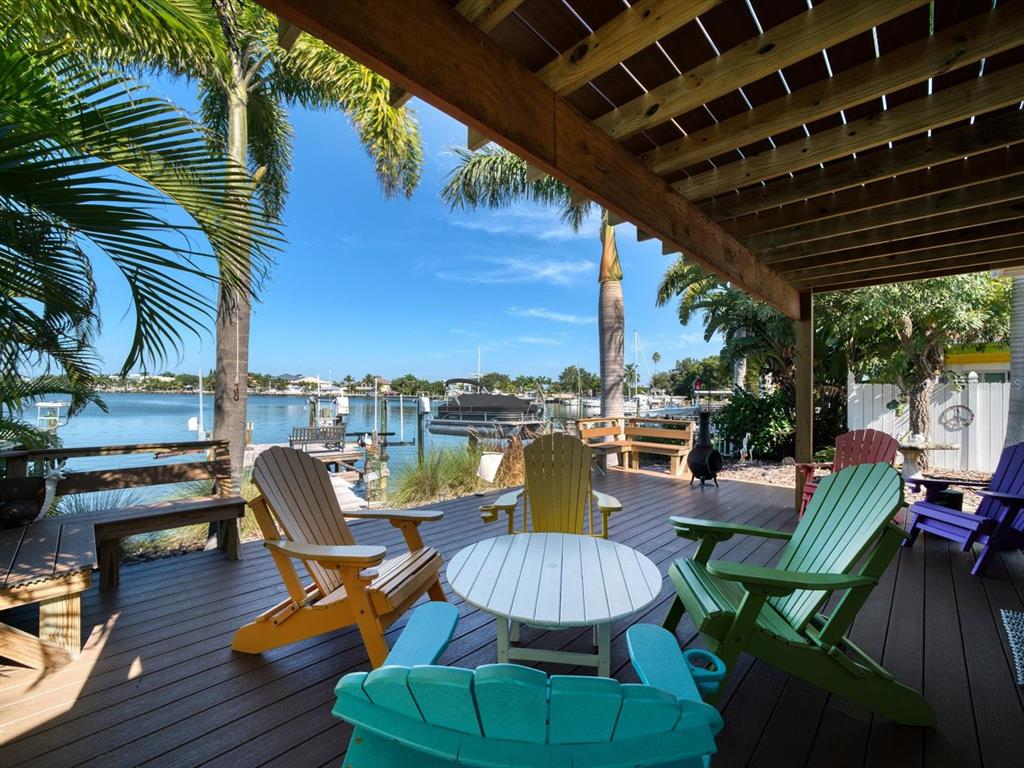 525 20Th Avenue, Indian Rocks Beach, FL 33785