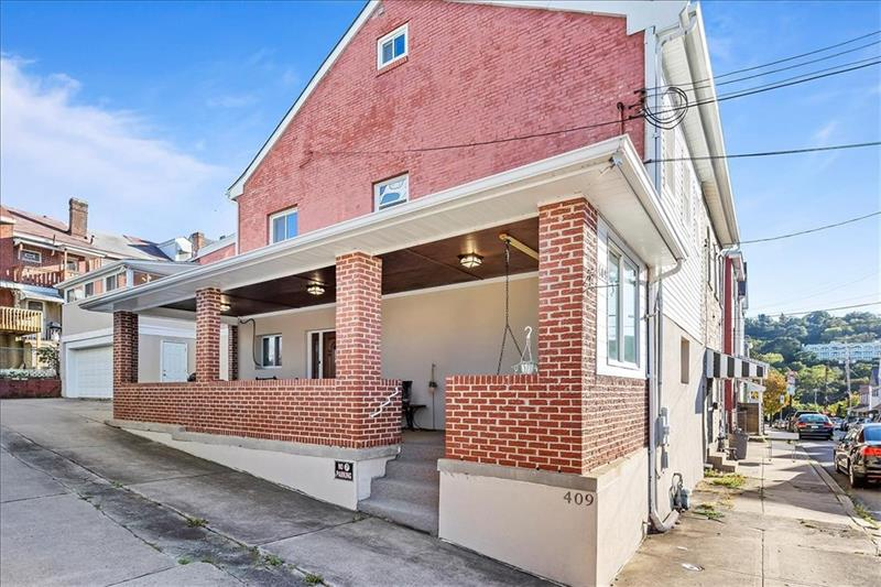 409 Ella St, Bloomfield, PA 15224