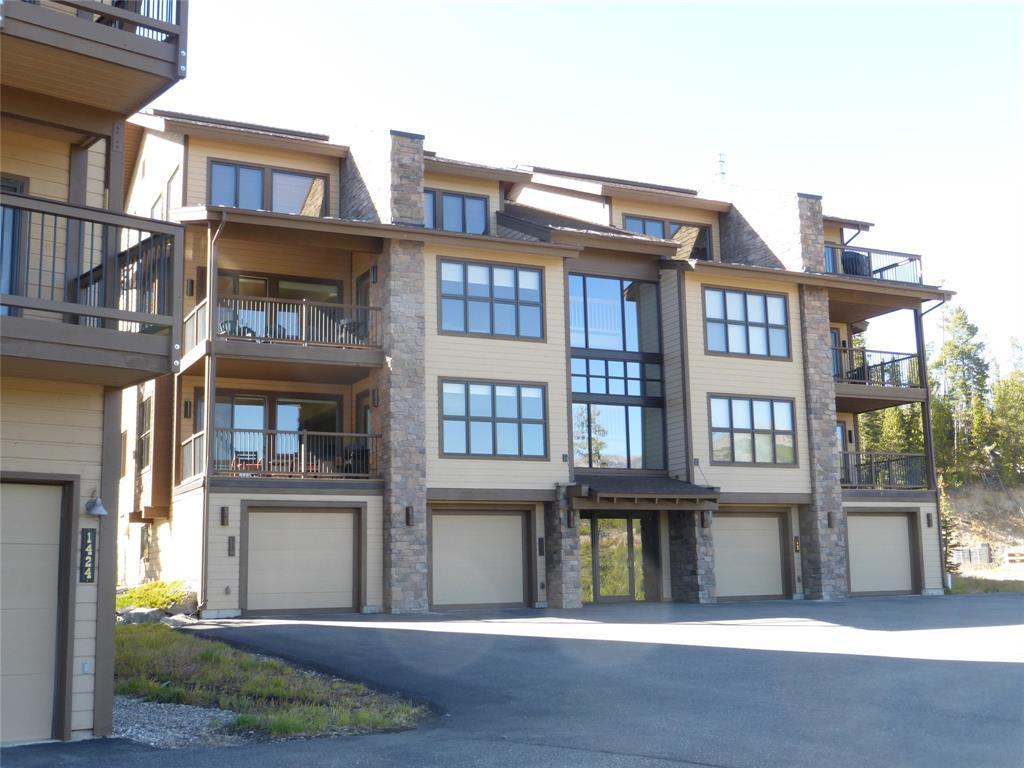 Development rights for 15 condominium units in 3 separate buildings located in a premier ski accessible condominium development in the Mountain Village of Big Sky.