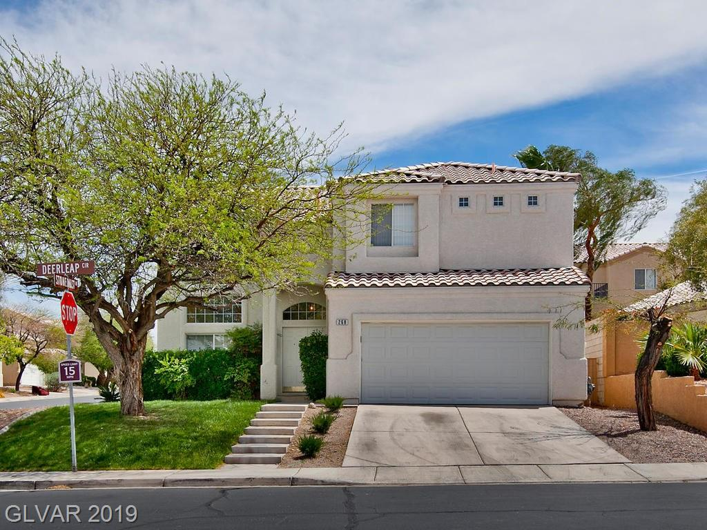 Hard to find Prime Location. Gated community. All schools are in demand with high ranking. Enjoy the ambiance of walking Trails and Parks. Cathedral Ceilings, Flowing Arches.  Upgraded Stairway with Glass inserts, Plant shelves and Landing. Back covered patio. 4 bedroom Plan. Seller upgraded to the Master with Retreat and open Den option. Possible 4 bedroom home.
