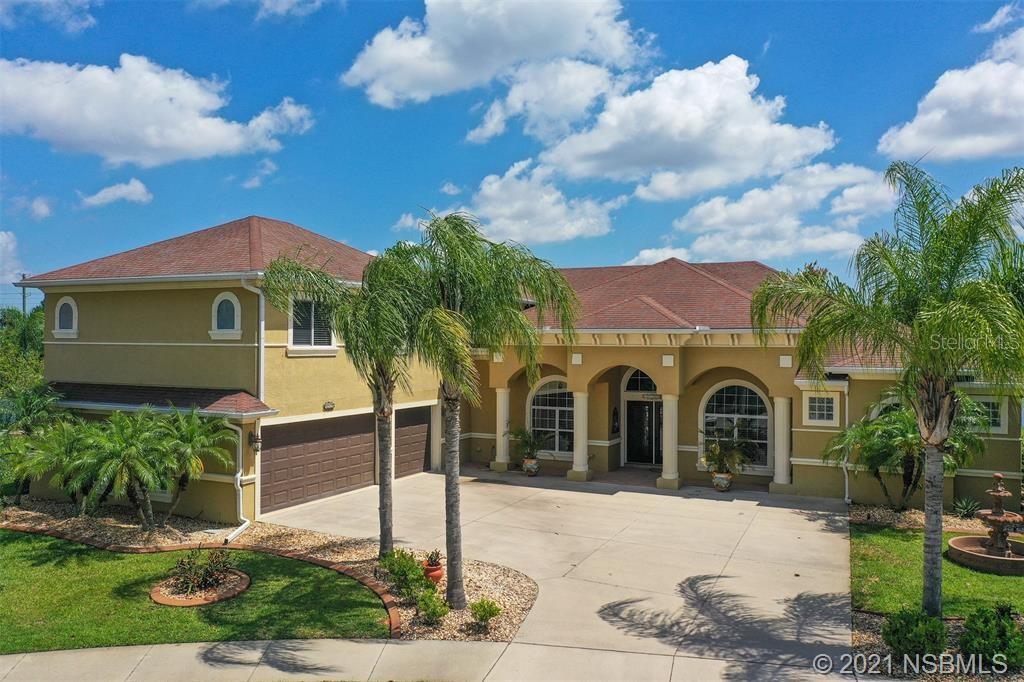 613 Mura Court, New Smyrna Beach, FL 32168