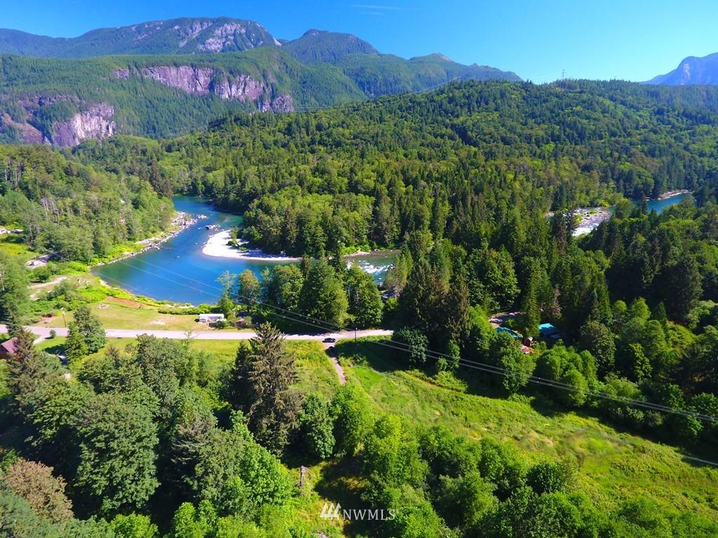 49  xxx  Mt. Index River Road