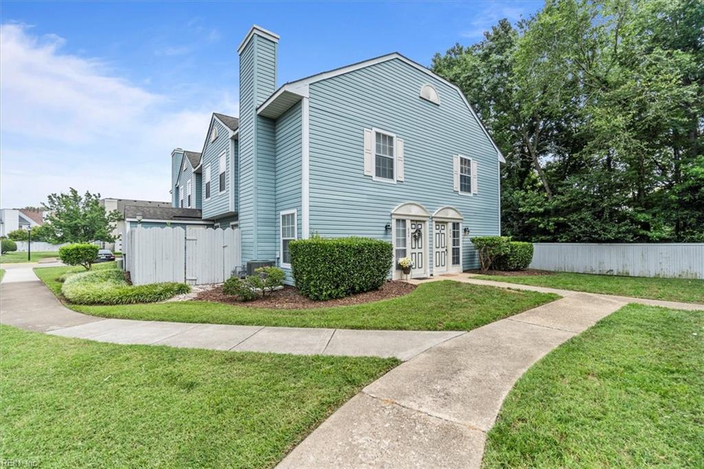 606 Butterwick Court, Chesapeake, VA 23320