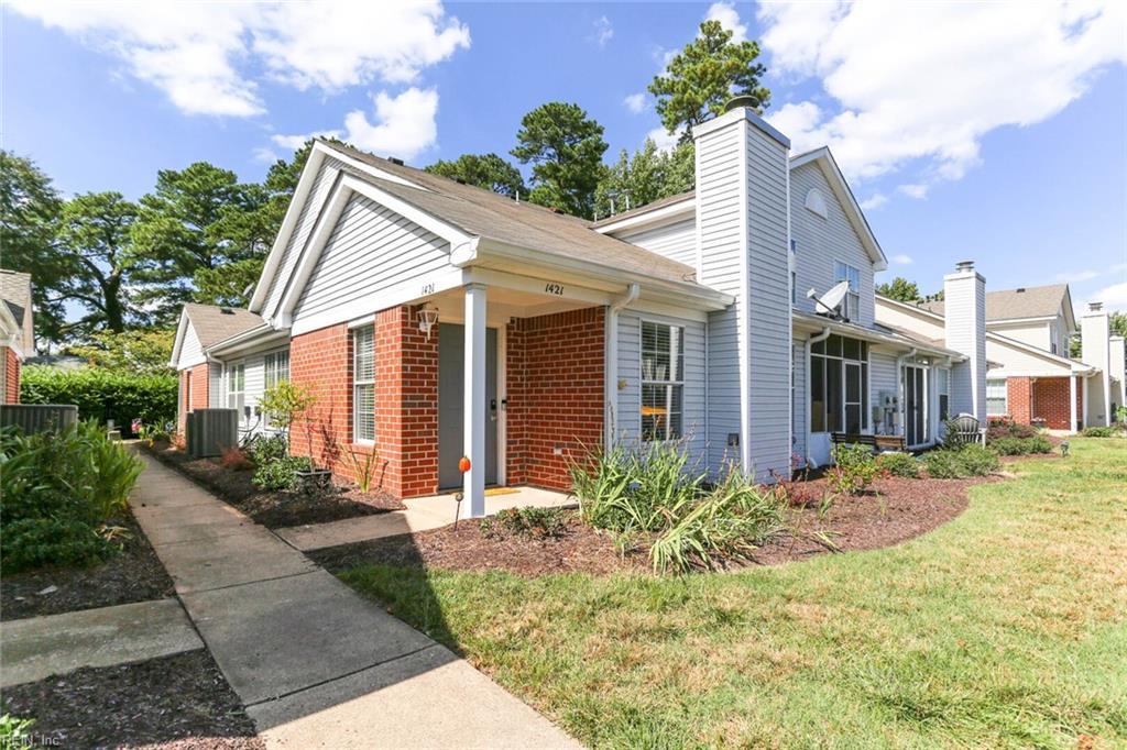 1421 Orchard Grove Drive, Chesapeake, VA 23320