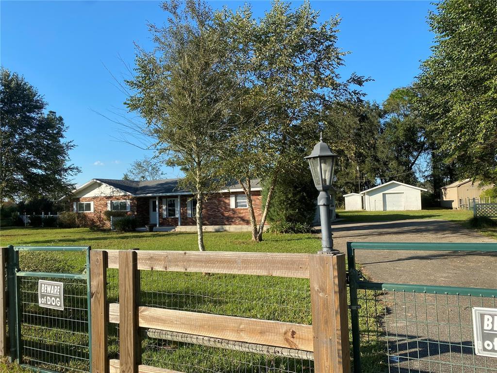 11231 NE County Road 339, Chiefland, FL 32626