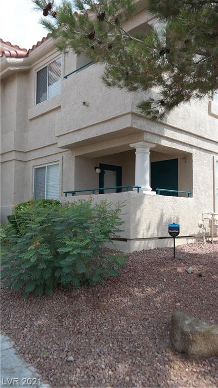 Beautiful Downstairs 2 Bed 2 Bath condo in desirable Henderson. Nice floorplan, welcoming Living Room with Fireplace, Kitchen features a New refrigerator, dishwasher, oven/stove, and microwave; plus new hot water heater, washer and dryer. New floors throughout, fresh paint and window coverings.
