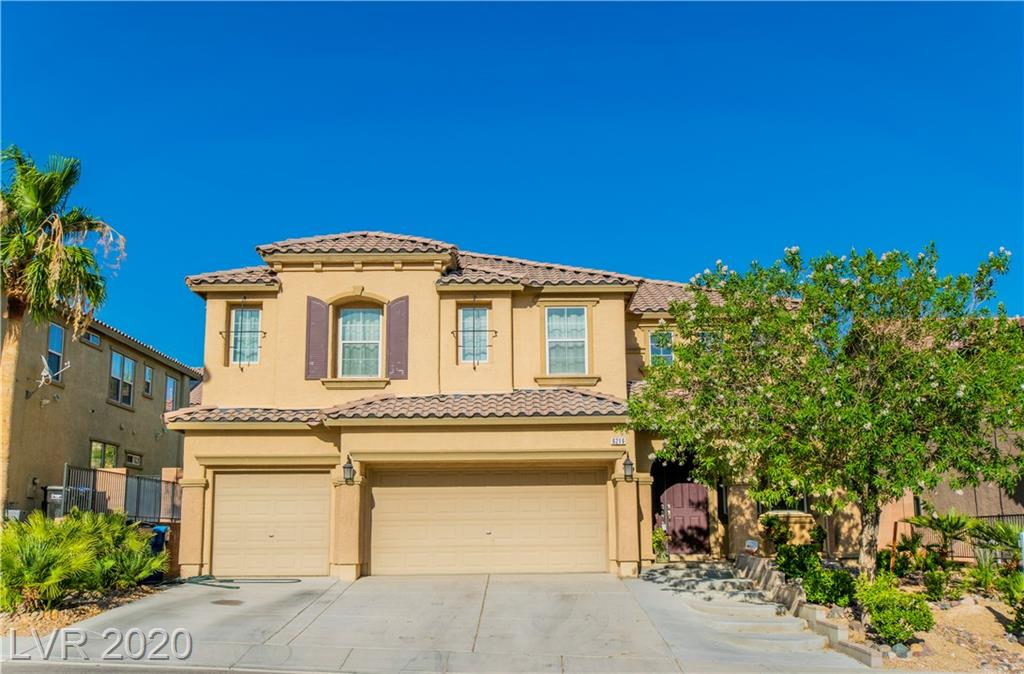 6216 River Brenta Court, North Las Vegas, NV 89031