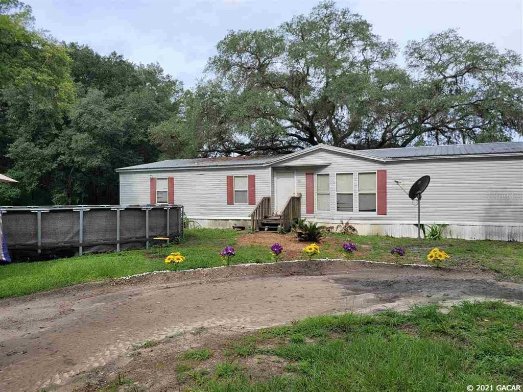 10930 NE 87Th Place, Bronson, FL 32621