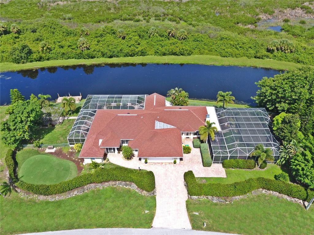 137 Tournament Road, Rotonda West, FL 33947
