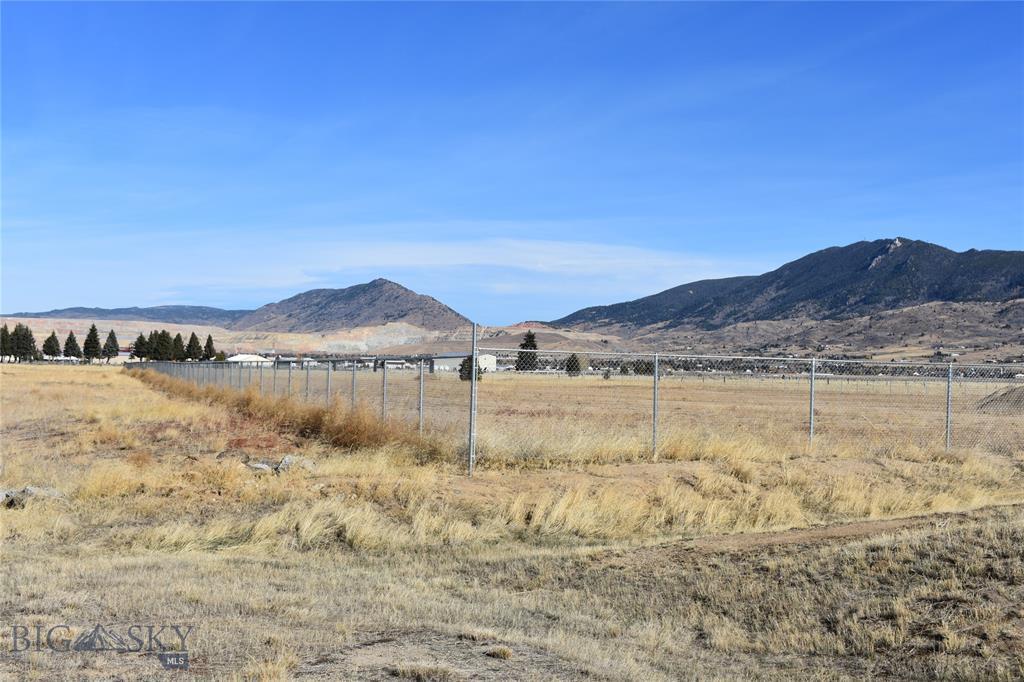 TBD Five Mile Road, Butte, MT 59701