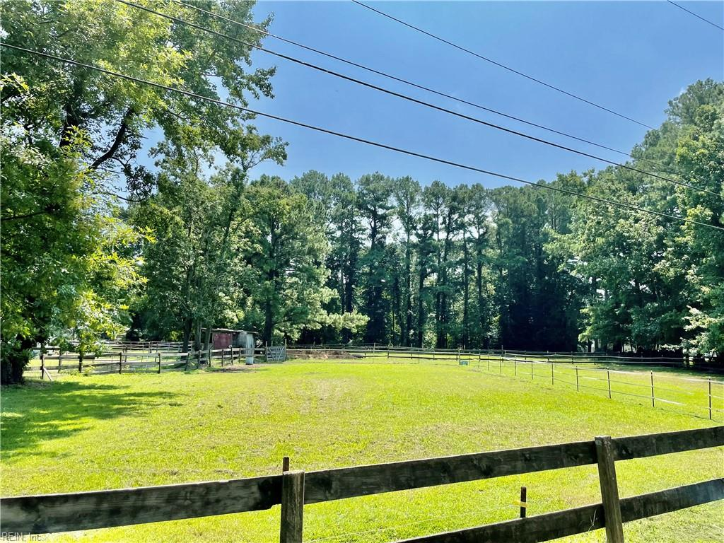 Rare opportunity to find a potential homesite in this established area. Lot is centrally located in VA Beach close to shopping, military bases and schools.  Additional property located at 2231 Salem road is listed on MLS #10395816