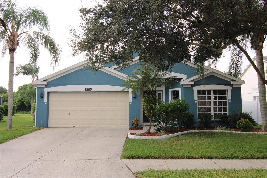 4535 Captiva Lane, Bradenton, FL 34203