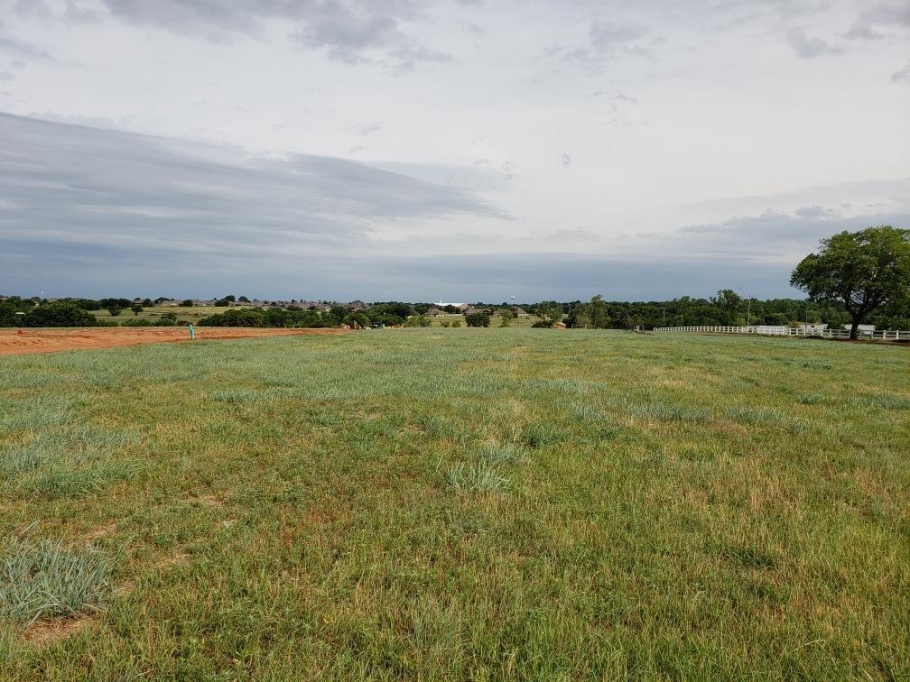 New residential community with rolling hills, wooded areas, and water.  If you're looking to build your next dream home in a prime location, this is it!  This amazing 1/2 acre lot within minutes of Moore or Norman won't last long.