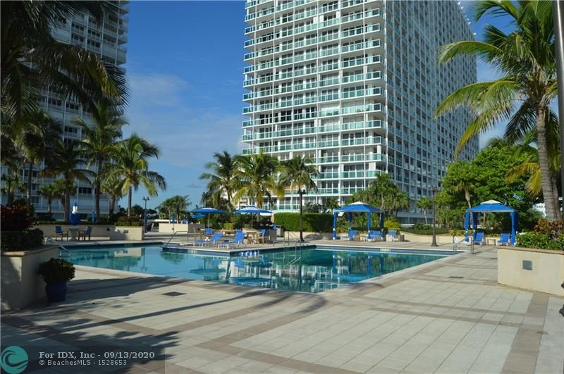 Enjoy watching the cruise ships pass  from the front row seat of your large private waterfront balcony.  