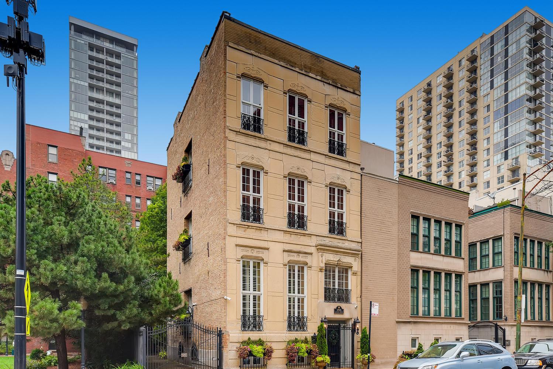 1150 N La Salle Street, Chicago, IL 60610