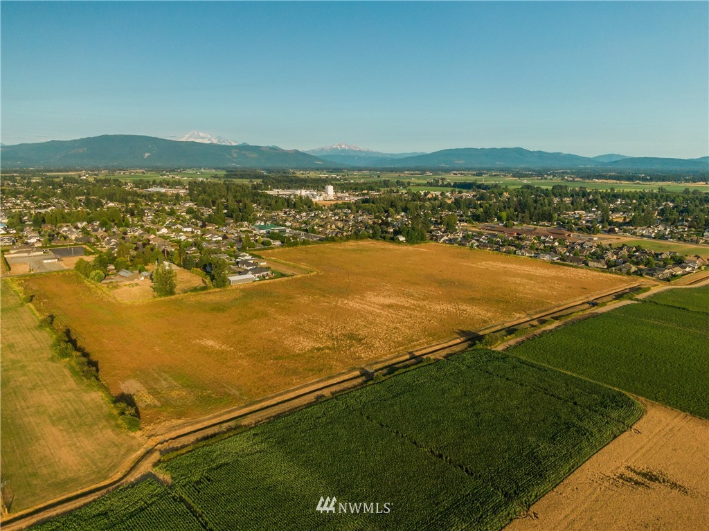 This incredible 38.71 acre lot is zoned for Single Family Residences and Multi-Family/Apartments in the gorgeous city of Lynden, WA.  With quick access to local schools, charming downtown, shopping & restaurants, this land is in the ideal location for any homeowner! Zoning  features 7200 sq. ft. minimum lot sizes (RS-72) as well as (RM-PC) for more concentrated development.  The flat topography adds ease with future development and water/electricity/sewer/gas is available.  Between the breathtaking Northwest landscape, convenience of lot location & developing in a city with a population less than 17,000, it makes Lynden a beautiful place to live and grow with.  Currently in Agricultural tax designation.