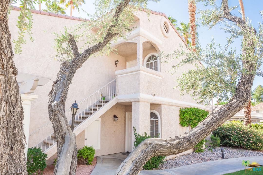 505 S FARRELL Drive I52, Palm Springs, CA 92264