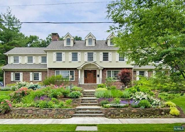430 Mountain Avenue, Ridgewood, NJ 07450