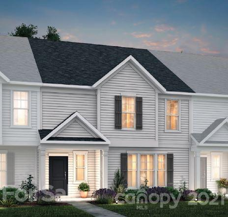 Newest Pulte townhome community in highly desirable Steele!  Grand opening!  Don't miss this amazing new opportunity!