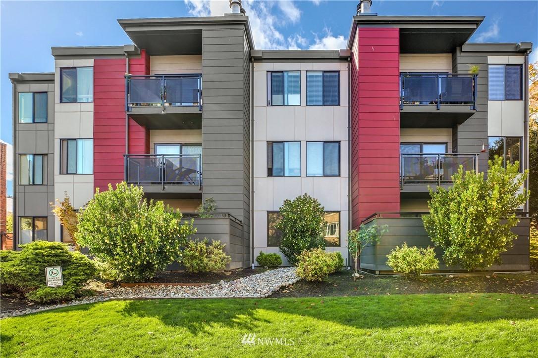 613 4th Avenue W 104, Seattle, WA 98119