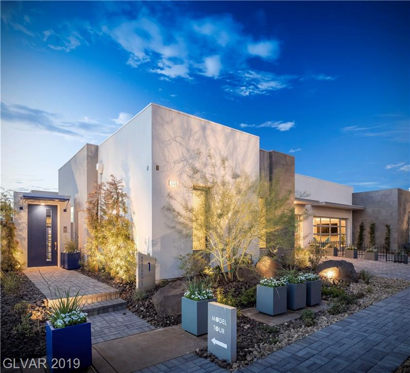 656 FALCON SUMMIT Court, Henderson, NV 89012