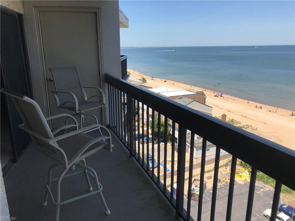2830 Shore Drive 1008, Virginia Beach, VA 23451