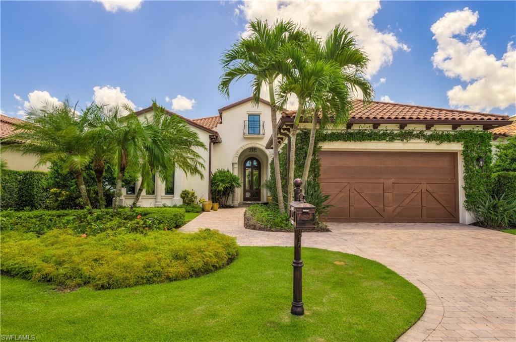 1516 Marsh Wren LN, NAPLES, FL 34105