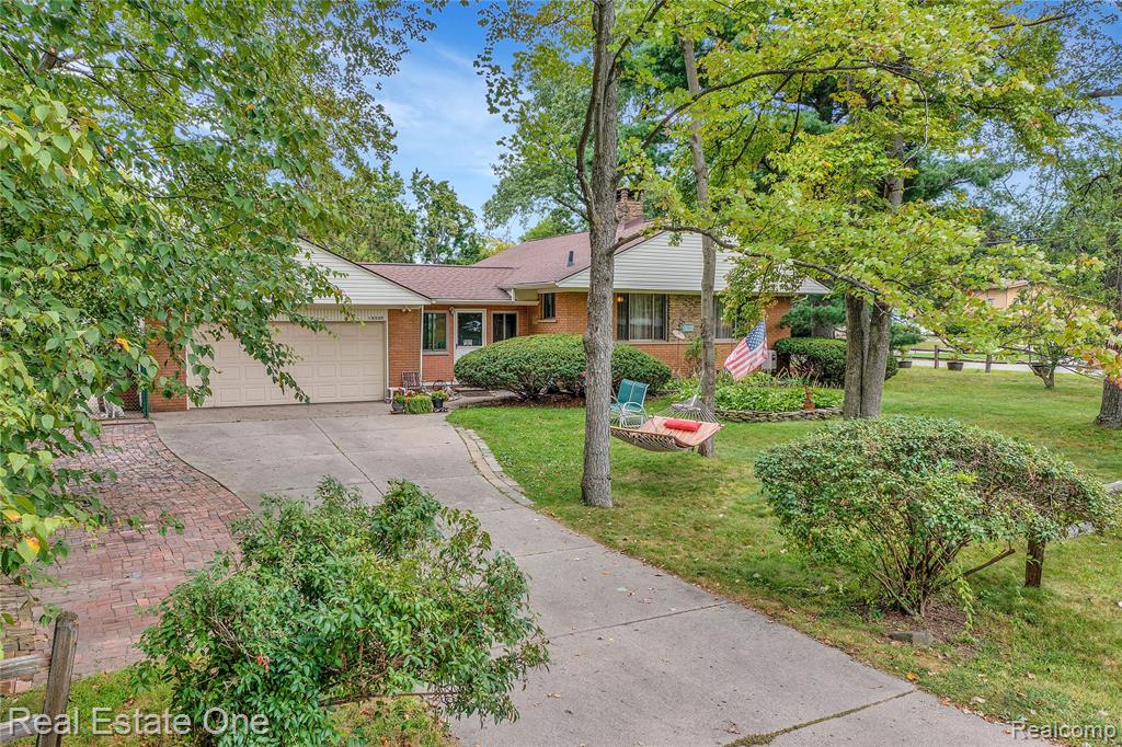 **HIGHEST & BEST MONDAY 9/20 BY 6:00PM** WOW! EXCEPTIONALLY MAINTAINED & WELL CARED FOR- this charming home has Loads of Potential for Expansion * Situated inside subd on .37 Acre Lot * Private, Tranquil, Quiet & Serene w/Look & Feel of Country Living 2 Miles from Shopping, Bistro, Boutiques & Churches * All Mechanicals & High Ticket items have been Updated & Improved: Roof Tearoff 2013 * Progrm Thermstat * New Kit w/Appl 2012* New Bath 2018* Siding/Gutters 2013 * FRPL Logs 2019* Washer 2019* Disposal & Sump Pump 2021* Whole House Attic Fan* Fin Bsmt w/all Glass Blk Windows* Rec Rm 25x23 * Laundry Rm & Half Bath area 12x10* Wrk Shop 10x10* Cedar Closet 5x5 w/Xtra Under Stairs Storage*  Wine/Fruit Cellar 12x8 * SunRoom/Breezeway 12x12 w/heat vent & Anderson Doorwall to freshly sodded area--great for a Deck! Dog Run 40'x7'x6' gate at both ends. HIGHEST & BEST MONDAY 6:00PM.