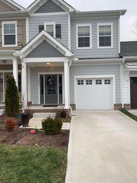 Location! Location! Location! Just Minutes from Nashville &  Historic Downtown Franklin. This Beautiful home with an open foyer  leading to a spacious living area.  Kitchen island for entertaining your friends & family. Enjoy & Relax in your covered patio.