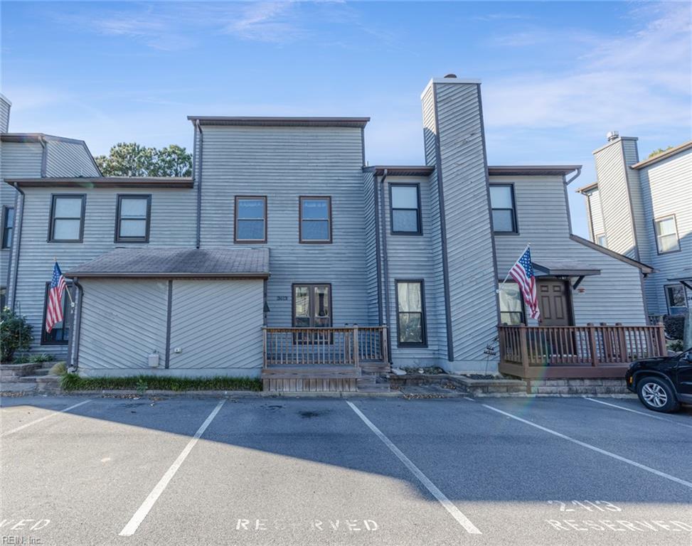 2413 Marsh Creek Court, Virginia Beach, VA 23451