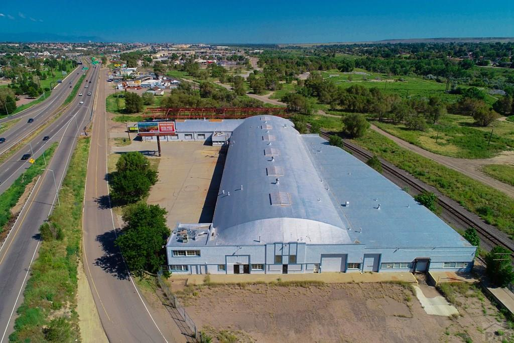 FOR SALE & LEASE. 2200 N Freeway is Pueblo's premiere infill warehouse/distribution facility centrally located at the intersection of Interstate 25 and Highway 50. The property is comprised of 67,285 rentable SF on 10.7 acres across 3 parcels. Until about 5 years ago, the property was occupied by Coors Brewing Company as its southern Colorado distribution facility. At present, there is one tenant occupying roughly 10,000 SF, leaving approximately 57,000 SF of warehouse space available for other users. In addition, there is potential fenced yard space on the north, south, and east sides of the property. NOW is an excellent time to secure your Pueblo warehouse facility or investment property. MAKE AN OFFER TODAY!