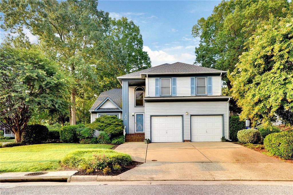 1630 Winthrope Drive, Newport News, VA 23602