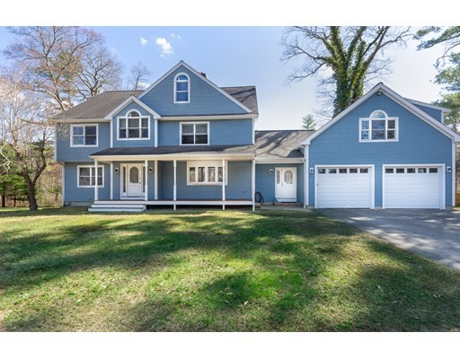 4 Hermosa Dr, Easton, MA 02375