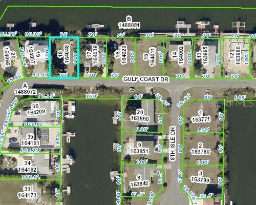 3265 Gulf Coast Drive, Hernando Beach, FL 34607