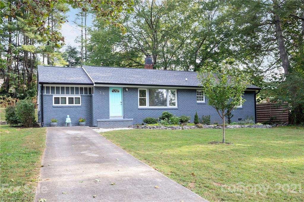 38 Reese Road, Asheville, NC 28805