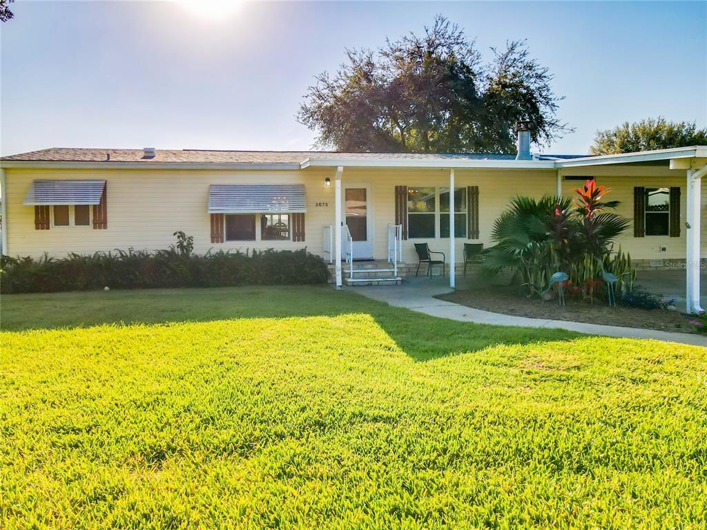2675 Lake Grassmere Circle 902, Zellwood, FL 32798