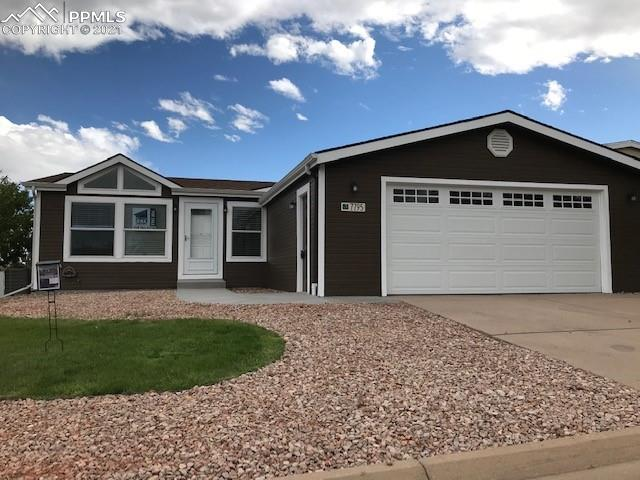 Remodeled rancher in Antelope Ridge.  New interior paint, new carpet, new fridge, dishwasher, and new roof.  Home has an office off the front door entry with french doors, large living room, a large eat in kitchen, a 5 piece master bathroom with jetted handicap accessible tub, ramp into the front door, along with a nice large deck off the kitchen, and a ramp into the home from the garage,