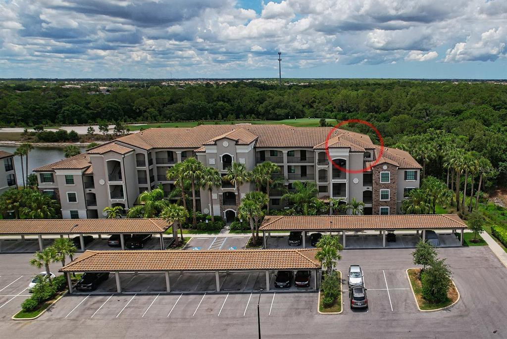 16706 Vardon Terrace 406, Bradenton, FL 34211