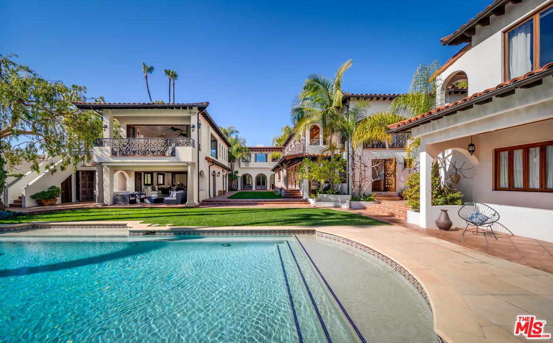704 N ARDEN Drive, Beverly Hills, CA 90210