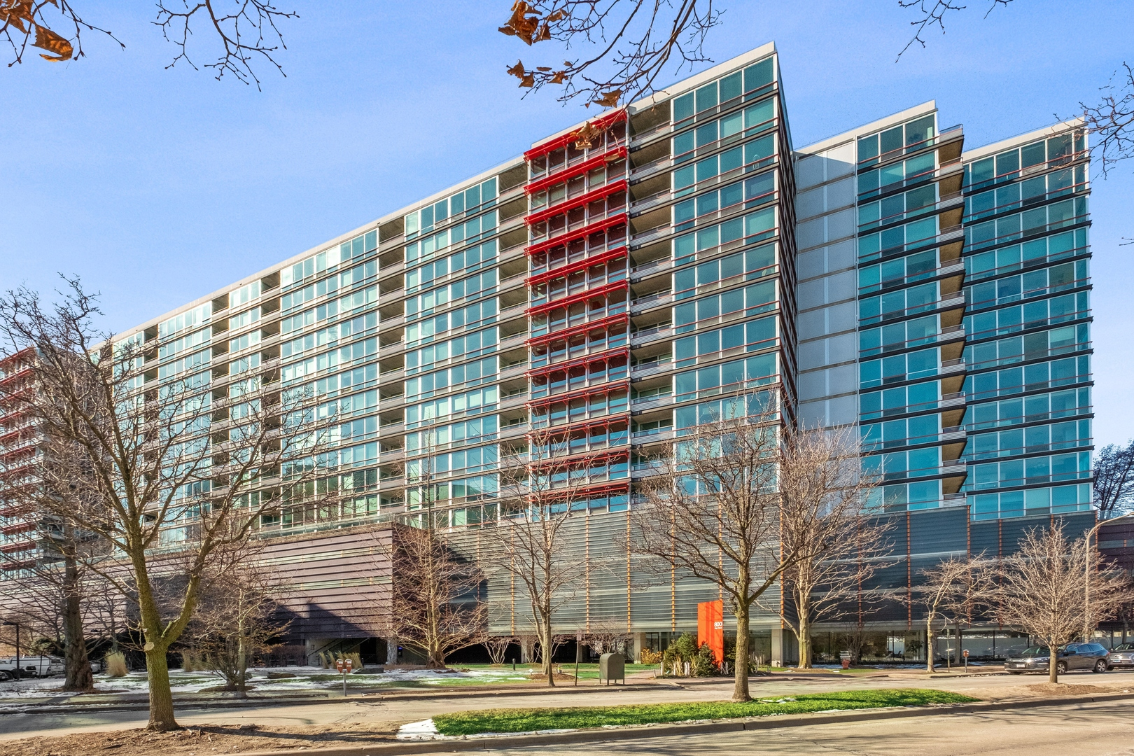 800 Elgin Road 917, Evanston, IL 60201