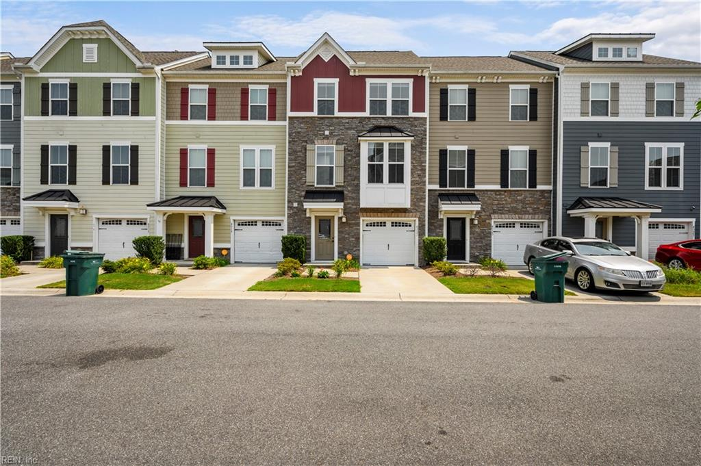 4321 Salt Marsh Lane, Chesapeake, VA 23324