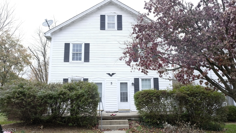 House listed in National Registry of Historic Places. Small Hamlet of Imlaydale near the Musconetcong River with all the charm of yesteryear. Let this be your blank canvas and paint your own story. Kitchen and laundry room with plenty of cabinets. 2 sets of stairs to 2nd floor. Shared well and septic.