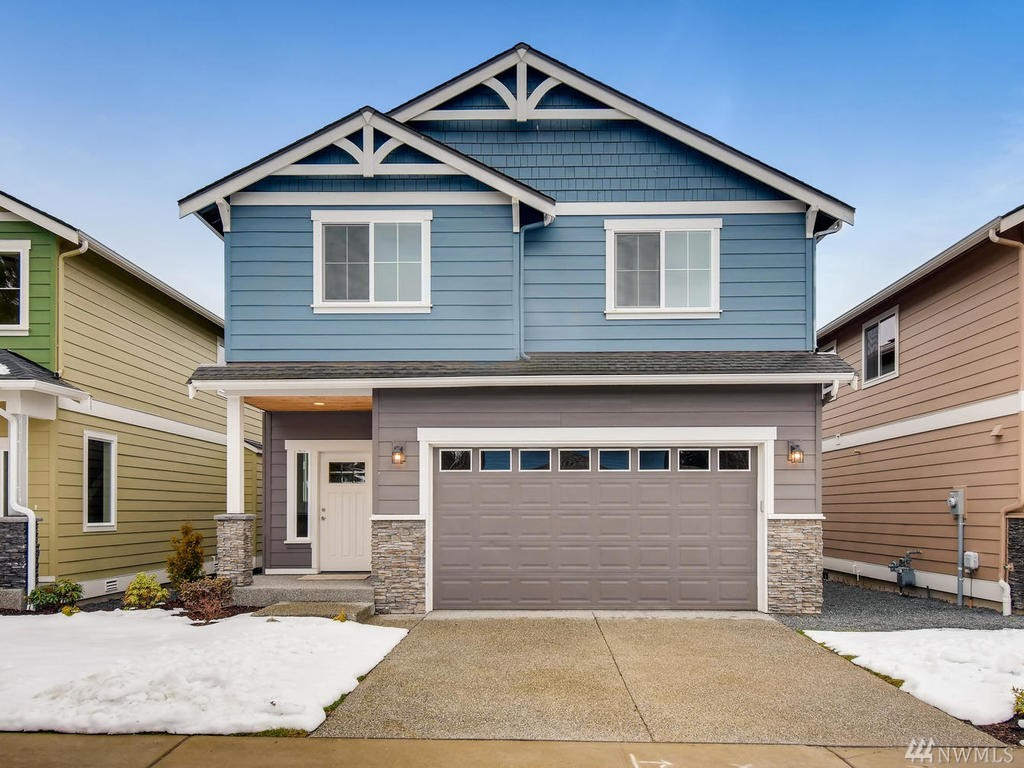 16033 2nd Place W 2, Lynnwood, WA 98087